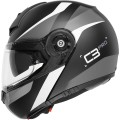 Kask SCHUBERTH C3 Pro Sestante Grey