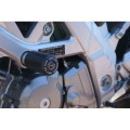 Crash pady Womet-tech Suzuki SV650/1000 2003-