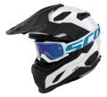 Kask off-roadowy NEXX X.D1 White