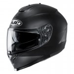 Kask HJC C70 Semi Black Matt
