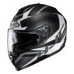 Kask HJC C70 Troky Black/Grey