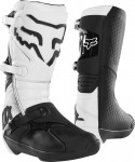 Buty Cross Off-Road Fox COMP White
