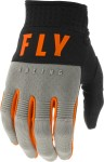 Rękawice FLY F-16 Grey/Black/Orange 2020