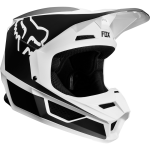 KASK FOX V-1 PRZM BLACK/WHITE 2019