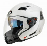 Kask AIROH Executive White