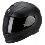 Kask Scorpion EXO-510 Air Black Mat