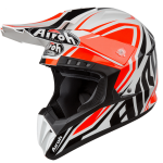 Kask AIROH Switch Impact Orange