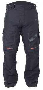 Spodnie RST Adventure III Black