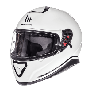 Kask MT Thunder 3 SV White