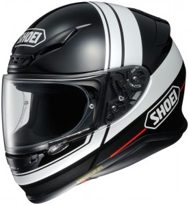 Kask SHOEI NXR Philosopher TC-5