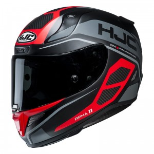 Kask HJC RPHA 11 Saravo Black/Red
