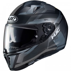 Kask HJC I70 Elim Black/Grey