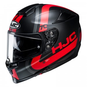 Kask HJC RPHA 70 Gaon Black/Red