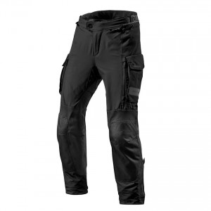 Spodnie Rev'it! Offtrack Short Black