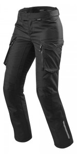 Spodnie Rev'it! Outback 2 Ladies Long Black