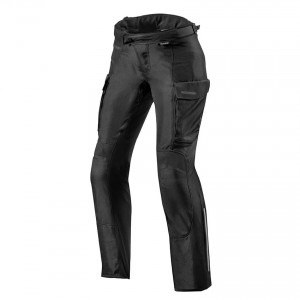 Spodnie Rev'it! Outback 3 Ladies Black