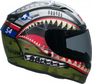 Kask Bell Qualifier DLX MIPS Devil May Care