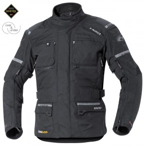 Kurtka Held Carese II Black Gore-Tex