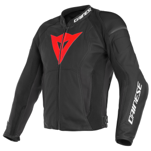 Kurtka Dainese Nexus Black/Red