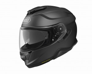 Kask SHOEI GT-Air II Black Matt