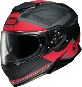 Kask SHOEI GT-Air II Affair TC-1