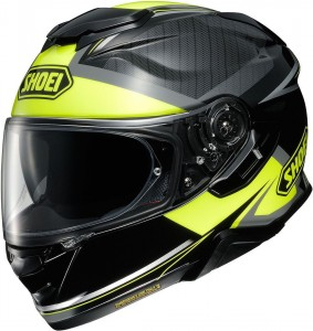 Kask SHOEI GT-Air II Affair TC-3