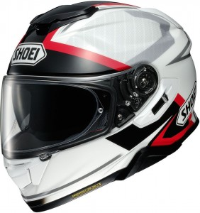 Kask SHOEI GT-Air II Affair TC-6