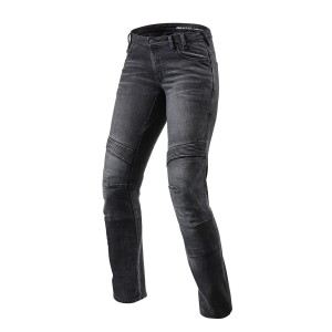 Jeans Rev'it ! Moto Ladies TF Black