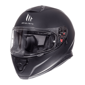 Kask MT Thunder 3 SV Black Matt