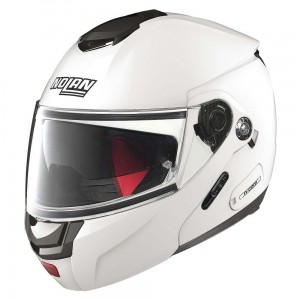 Kask NOLAN N90.2 Special N-com White