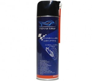 Smar do łańcucha Nova Bike Chain Lube 600ml