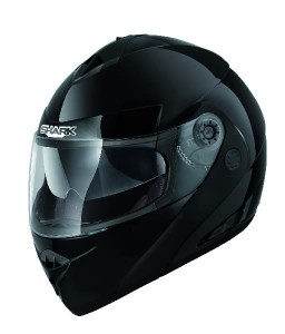 Kask SHARK Openline Black