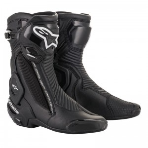 Buty ALPINESTARS SMX PLUS V2 Black