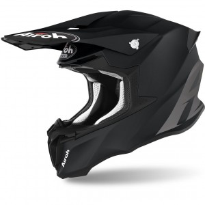 Kask AIROH Twist 2.0 Black Matt