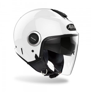 Kask AIROH Helios White