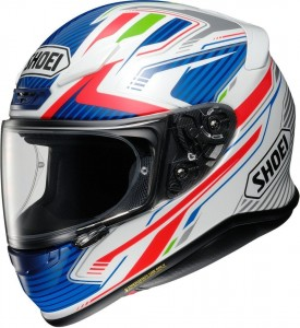 Kask SHOEI NXR Stab TC-2