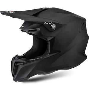 Kask AIROH Twist Black Matt