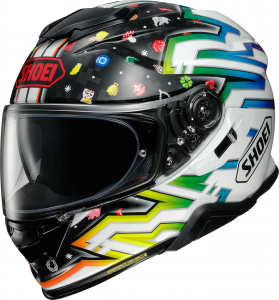 Kask SHOEI GT-Air II Lucky Charms TC-10