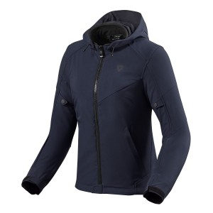 Kurtka Softshell Rev'it! Afterburn H2O Ladies Dark Navy