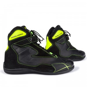 Buty Rebelhorn Spark Black/Fluo Yellow