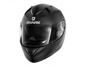 Kask SHARK Ridill Black Mat