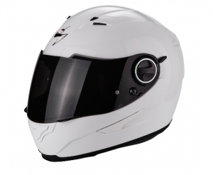Kask Scorpion EXO-490 White