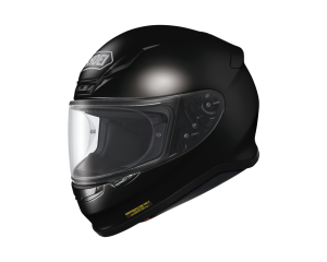 Kask SHOEI NXR Black