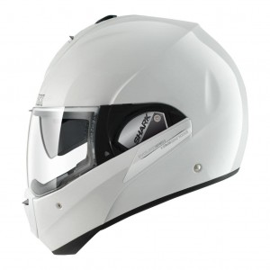 Kask SHARK Evoline Series 3 White
