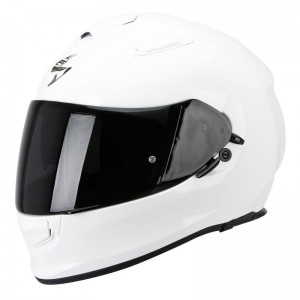 Kask Scorpion EXO-510 Air White