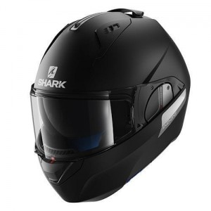 Kask SHARK Evo One Black Mat