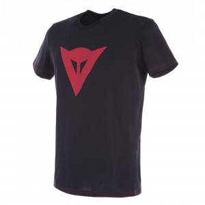 T-shirt Koszulka Dainese Speed Demon Black męska