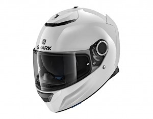 Kask SHARK Spartan White