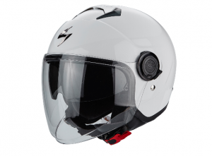 Kask Scorpion EXO-City White