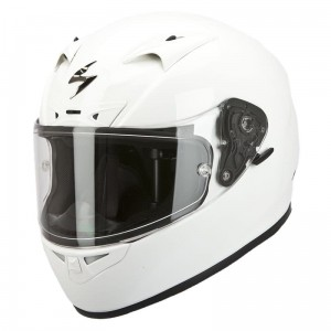 Kask Scorpion EXO-710 Air White